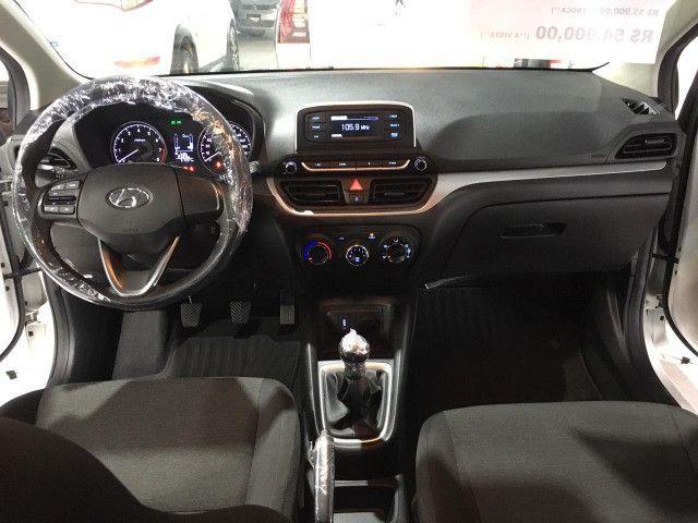 Hyundai New HB20 Sense  - Foto 6