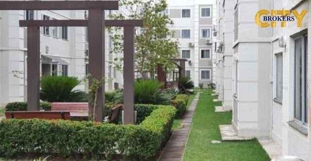 Apartamento Chapada do Horto