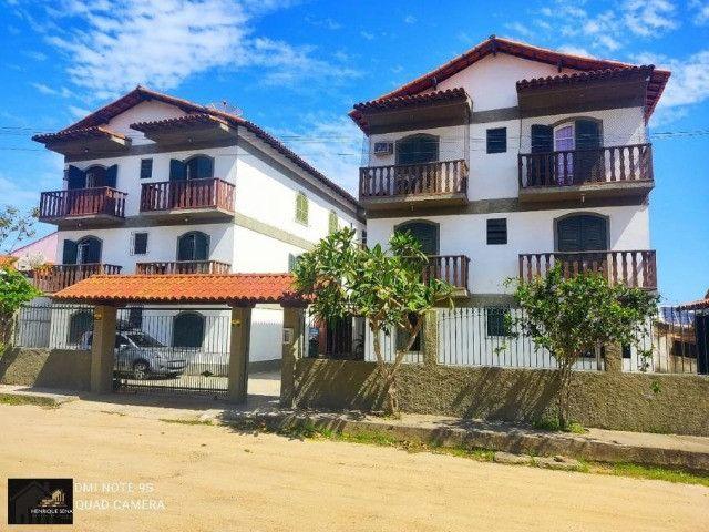 Apartamento no Centro São Pedro, com 02 quartos, aceita financiamento