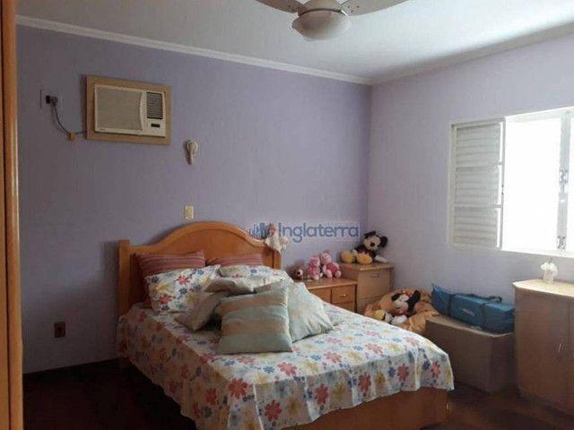 Casa com 4 dormitórios para alugar, 400 m² por R$ 5.500,00/mês - Jardim Higienópolis - Lon - Foto 11