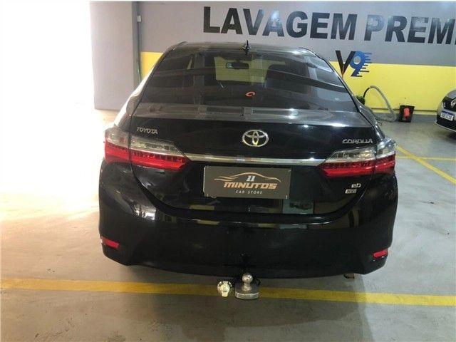 Toyota Corolla 2018 2.0 xei 16v flex 4p automático - Foto 7