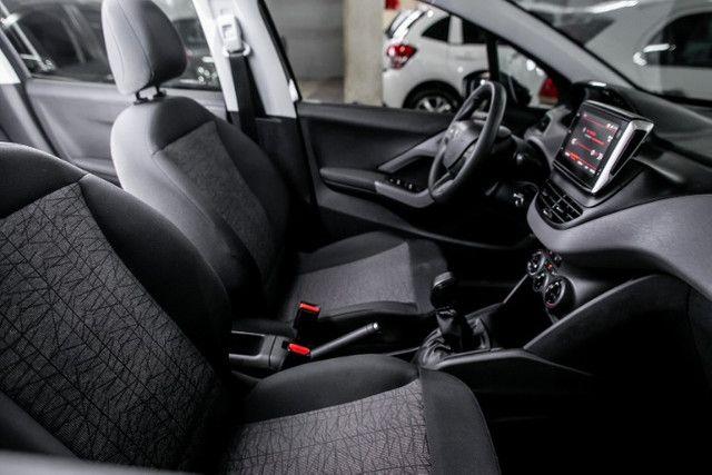 Peugeot 208 Active Pack/motor 1.2/ Flex/2020/Financia em até 60x - Foto 9