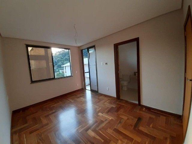Casa com 3 dormitórios, 190 m², R$ 1.360.000 - Vargem Grande - Teresópolis/RJ. - Foto 18