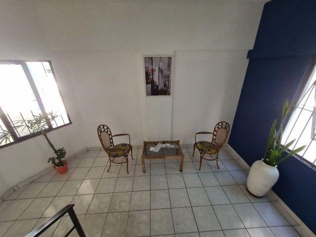 Quarto e sala vizinho ao corredor Vera Arruda  - Foto 6