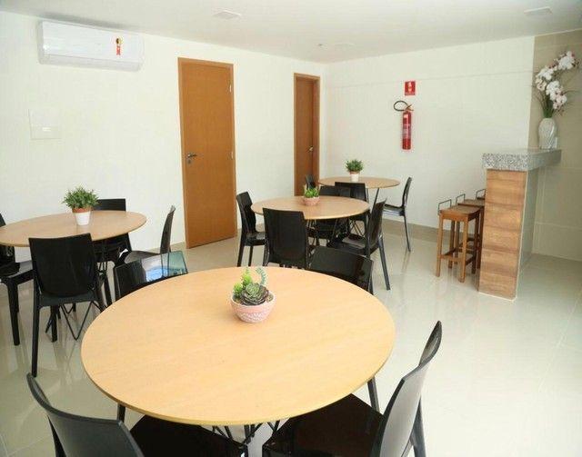 Villa Passaredo 3 dormitórios 2 vagas Guararapes - Foto 15