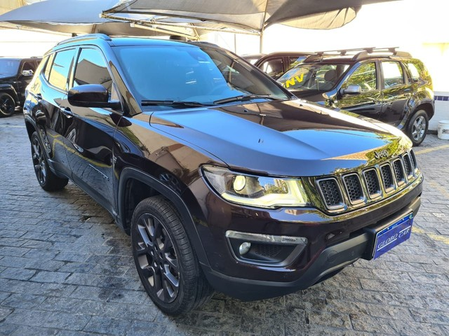 Compass Limited S Diesel 2020 - Foto 2