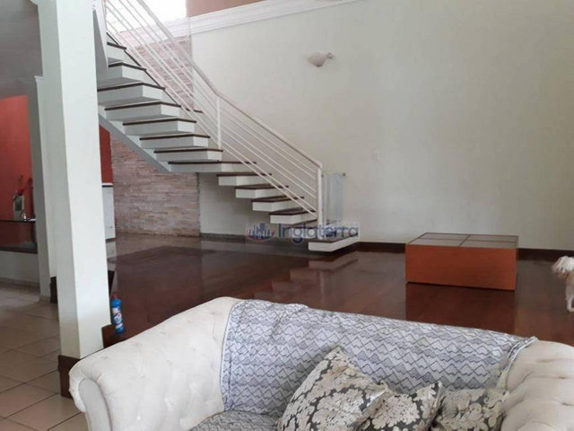 Casa com 4 dormitórios para alugar, 400 m² por R$ 5.500,00/mês - Jardim Higienópolis - Lon - Foto 5