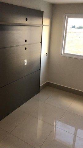 Apartamento de 1 quarto em águas claras, com Armarios, lazer, piscina e garagem - Foto 11