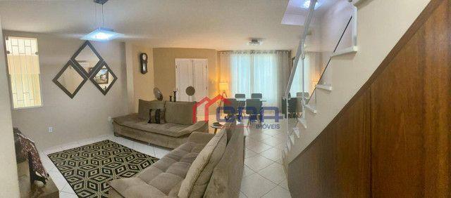 Casa com 4 dormitórios à venda, 184 m² por R$ 980.000,00 - Jardim Belvedere - Volta Redond - Foto 8