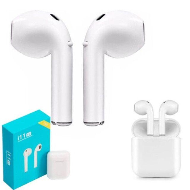 Fone de ouvido via Bluetooth - Foto 3