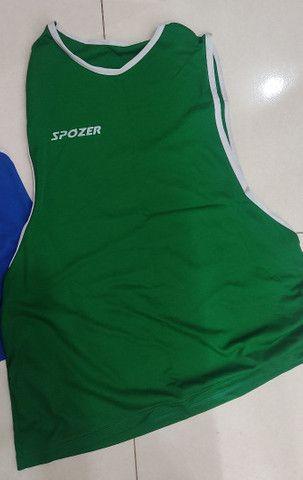 Vendo Jogo Camisa de Time - Foto 4
