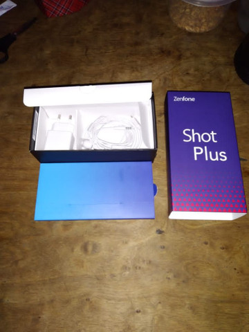 Zenfone shot plus  - Foto 4