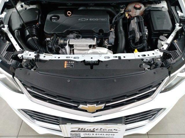 CRUZE LTZ 1.4 16V Turbo Flex 4p Aut. - Foto 9