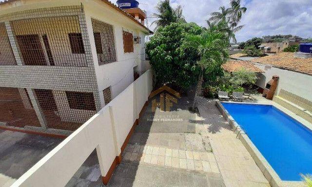 Casa com 08 Quartos em Fragoso, Olinda - Foto 2