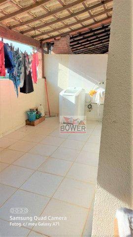 Cobertura com 3 dormitórios, 70 m² - venda por R$ 165.000,00 ou aluguel por R$ 950,00/mês  - Foto 16
