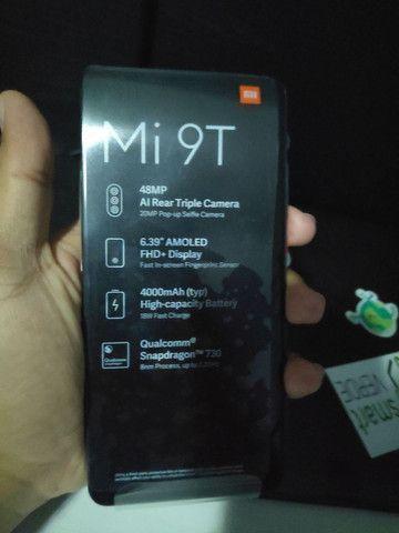 Xiaomi Mi 9T 64gb - Foto 6