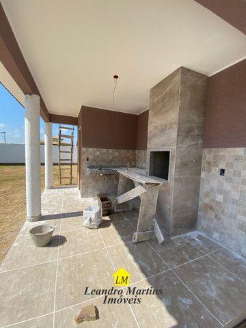 Em Construção / Linda e ótima casa primeira locação em itaipuaçu !!  - Foto 5