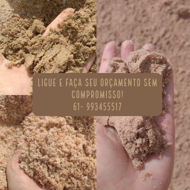 Areias e Britas Brasilia e entorno - Foto 3