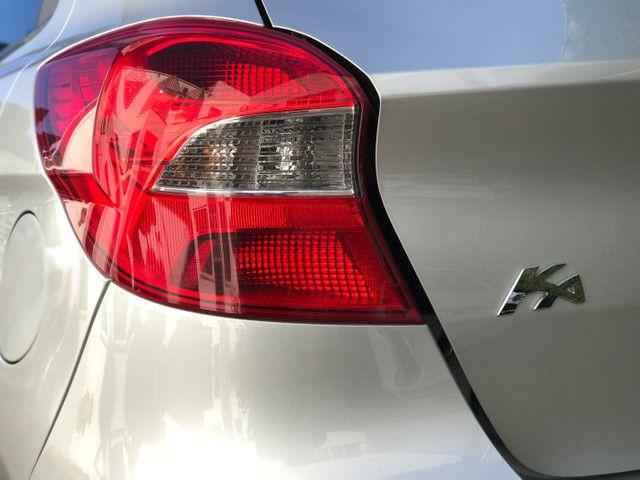 Ford New Ka SE 1.0 Hatch - 2019 - Apenas 29 mil kms - Foto 6