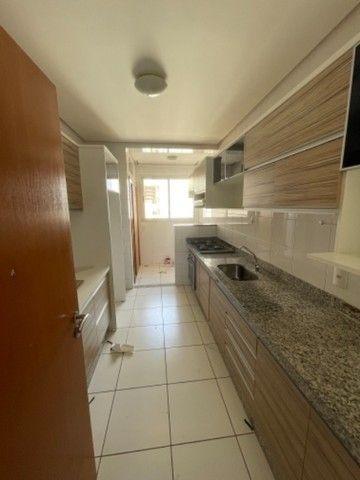 Vendo Apartamento de 3 quartos no Parque Pantanal 1 - Foto 4
