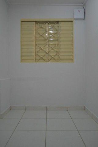 Casa confortável, 2 quartos, 1 suíte, outra residência no lote. Vl. Nova Canaã, Goiânia-GO - Foto 17