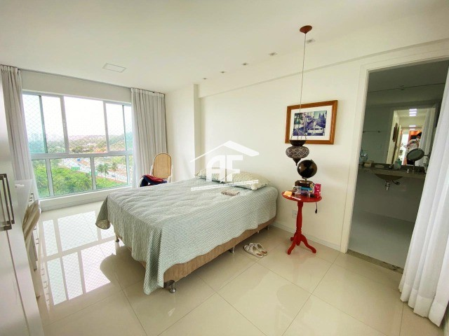 Apartamento Alto padrão com vista para o mar - Edifício Green Village - Foto 15