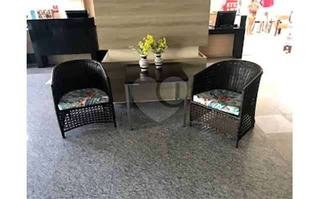 Apartamento à venda com 1 dormitórios em Meireles, Fortaleza cod:REO538234 - Foto 16