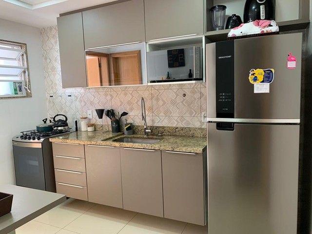Casa com 2 dormitórios, 85 m², R$ 450.000 - Albuquerque - Teresópolis/RJ. - Foto 13