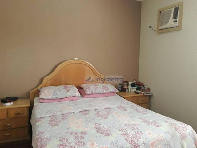 Casa com 4 dormitórios para alugar, 400 m² por R$ 5.500,00/mês - Jardim Higienópolis - Lon - Foto 10