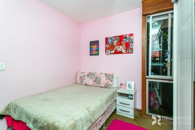Apartamento à venda com 2 dormitórios em Petrópolis, Porto alegre cod:19349 - Foto 18