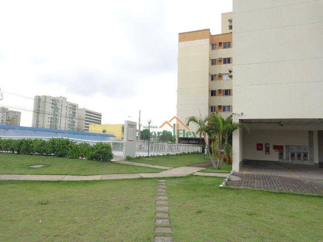 Apartamento com 3 dormitórios à venda, 76 m² por R$ 290.000,00 - Morada de Laranjeiras - S - Foto 12
