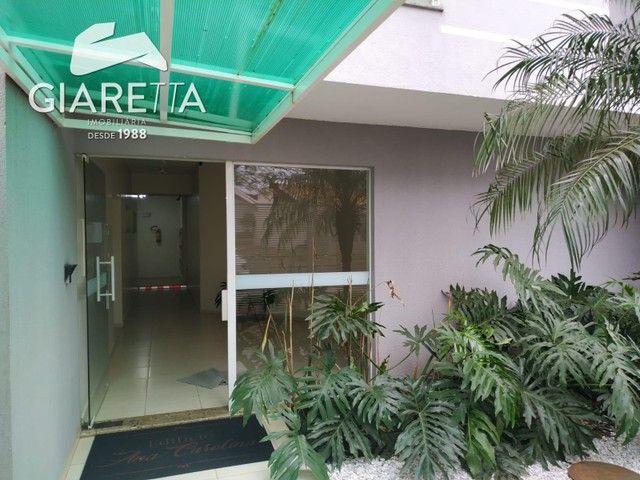 Apartamento com 3 dormitórios à venda,118.80 m², VILA INDUSTRIAL, TOLEDO - PR - Foto 3