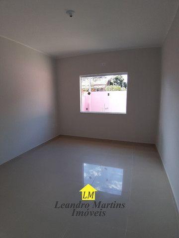 Em Construção / Linda e ótima casa primeira locação em itaipuaçu !!  - Foto 19