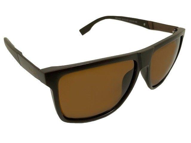 Óculos Novo com Lente Polarizada - Foto 2