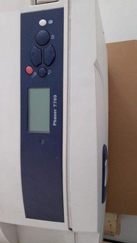 Impressora Xerox Phaser 7660 - Foto 5