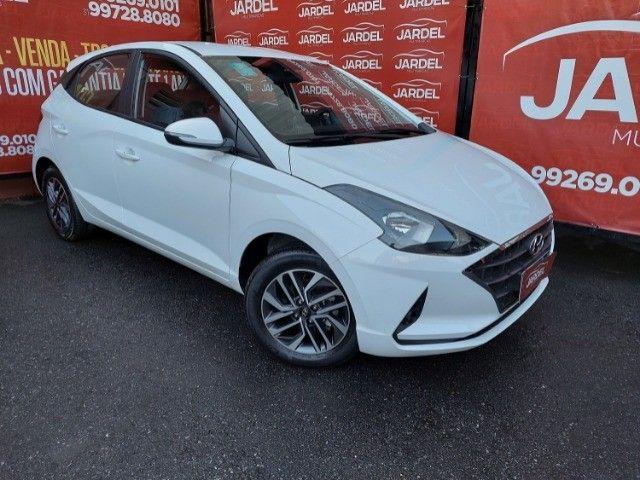 Hyundai Hb20 Evolution 1.0 turbo