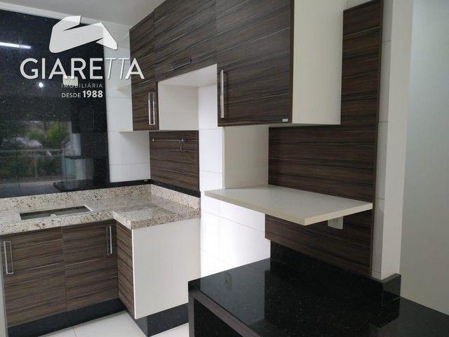 Apartamento com 3 dormitórios à venda,118.80 m², VILA INDUSTRIAL, TOLEDO - PR - Foto 9