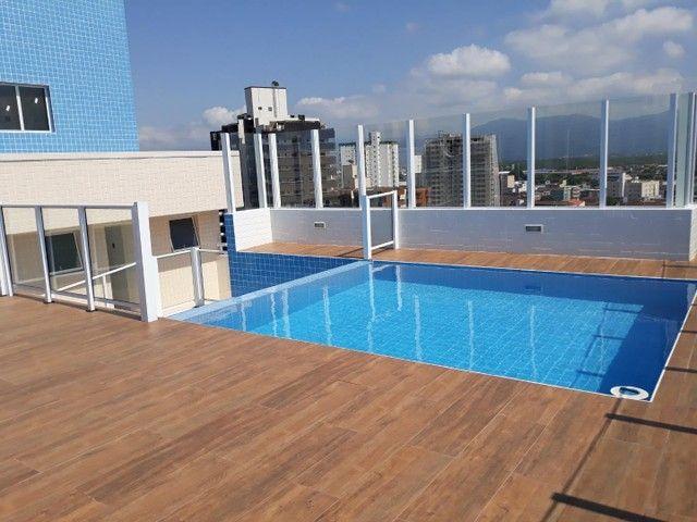 Praia Grande - Apartamento Padrão - Vila Guilhermina