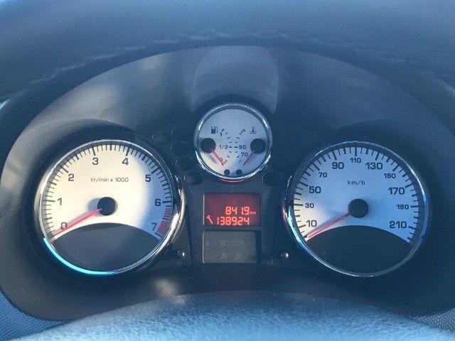 Peugeot 207 2012 Completo - Foto 7