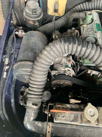 Toyota Bandeirante 1980 - Jeep Longo - Foto 6