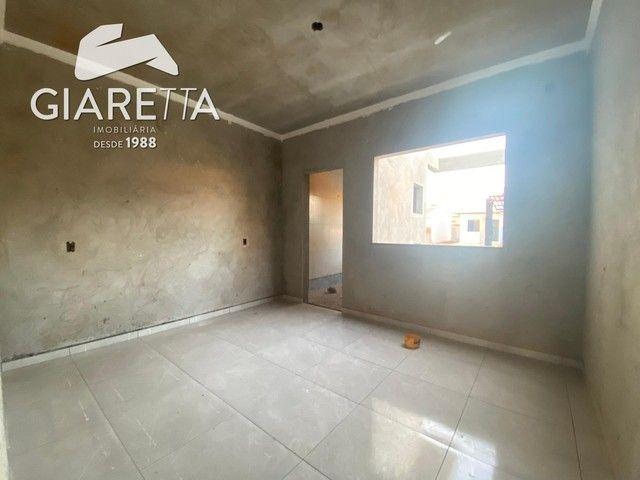 Casa com 2 dormitórios à venda, JARDIM PINHEIRINHO, TOLEDO - PR - Foto 6