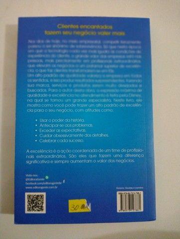 Livro Poder Atitude Empresa Clientes Leitura Auto Ajuda  - Foto 6
