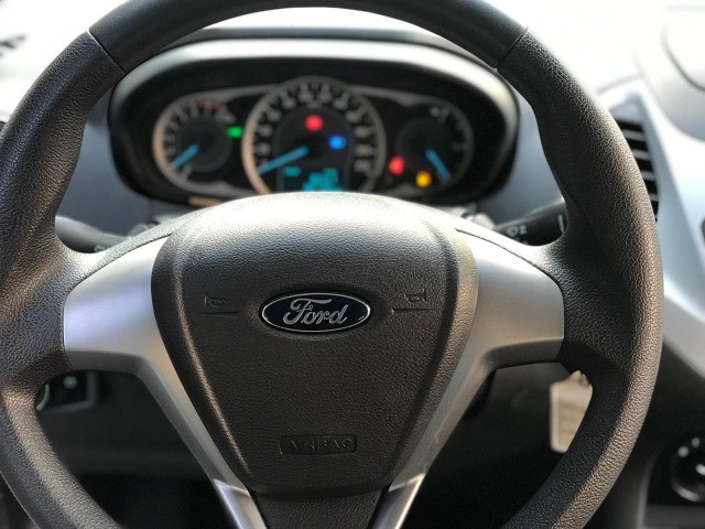 Ford KA SE 1.0 Flex Manual Branco 2015 - Foto 15