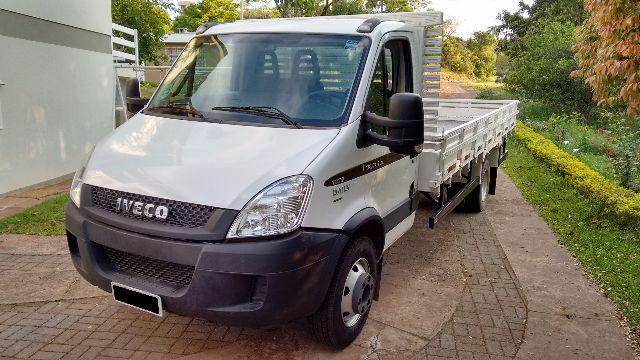 IVECO DAILY 70C17HD