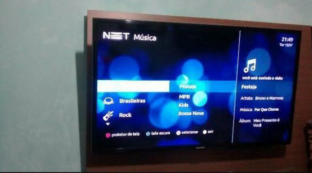 Troco TV por moto pra sítio