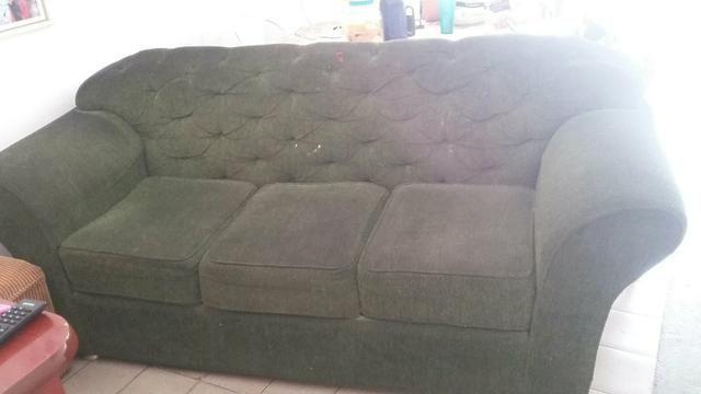 Sofa Usado