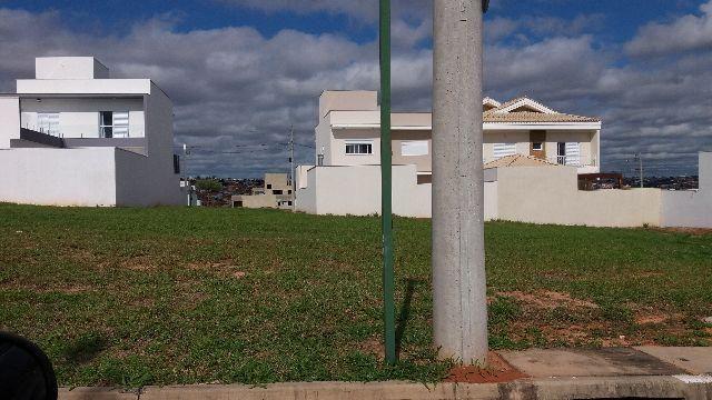 Terreno em lindo condominio Ibiti Reserva Sorocaba