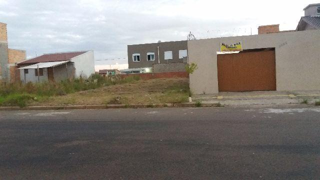 Terreno 160m² bem localizado Canoas -RS