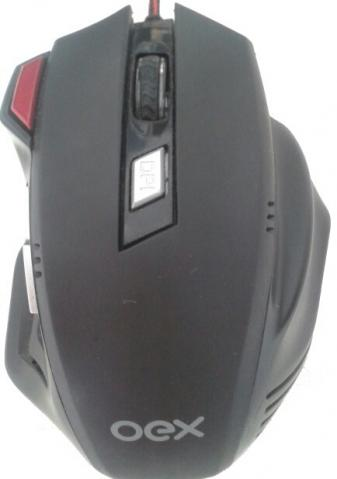 Mouse Fire Oex MS304