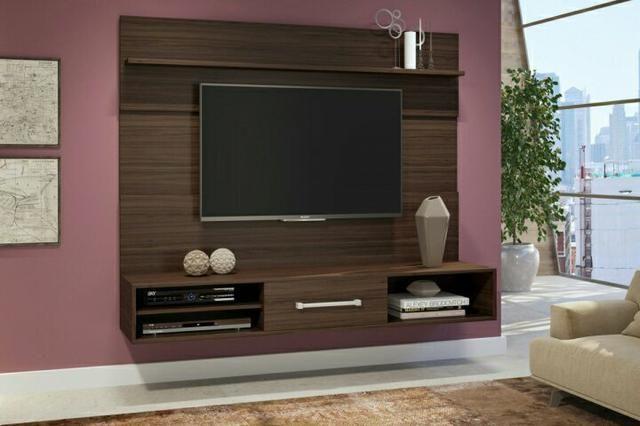 OFERTÃO!!! painel Novo pra TVs até 60p com leds+suporte grátis! - Foto 3